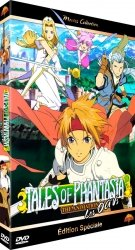 Tales of Phantasia édition EDITION GOLD