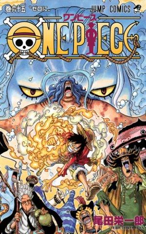 One Piece # 65