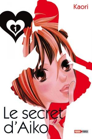 Le secret d'Aiko édition Simple
