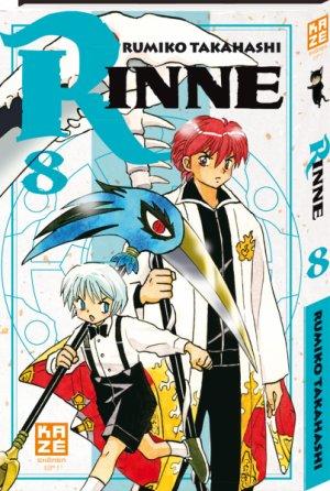 Rinne # 8