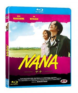 Nana - Live 1 édition Blu-ray