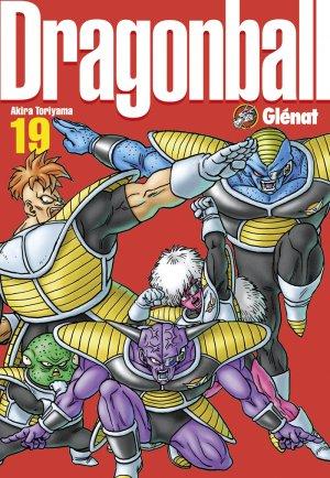 Dragon Ball #19