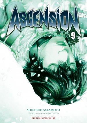 Ascension #9