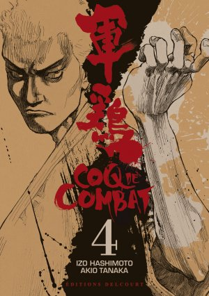 Coq de Combat T.4