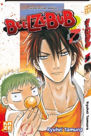 Beelzebub 7