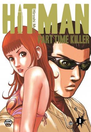 Hitman Part Time Killer T.8