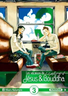 Les Vacances de Jésus et Bouddha T.3