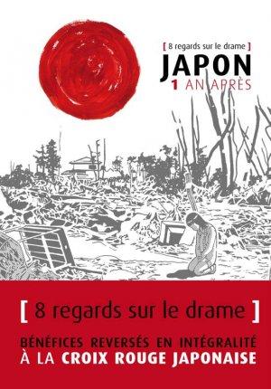 Japon 1 an Après