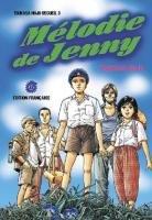 La Mélodie de Jenny édition SIMPLE