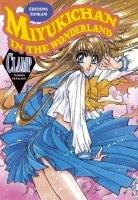 Miyuki au Pays des Merveilles édition SIMPLE