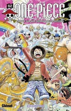 One Piece T.62