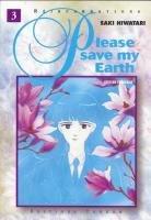 couverture, jaquette Réincarnations - Please Save my Earth 3 1ERE EDITION (Tonkam)