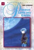 couverture, jaquette Réincarnations - Please Save my Earth 4 1ERE EDITION (Tonkam)