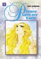 couverture, jaquette Réincarnations - Please Save my Earth 5 1ERE EDITION (Tonkam)