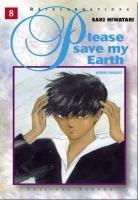 couverture, jaquette Réincarnations - Please Save my Earth 8 1ERE EDITION (Tonkam)