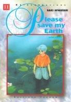 couverture, jaquette Réincarnations - Please Save my Earth 11 1ERE EDITION (Tonkam)