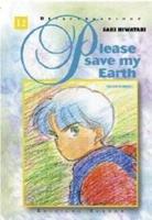 couverture, jaquette Réincarnations - Please Save my Earth 12 1ERE EDITION (Tonkam)