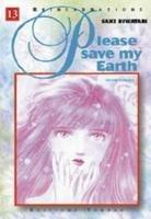 couverture, jaquette Réincarnations - Please Save my Earth 13 1ERE EDITION (Tonkam)