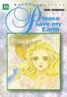 couverture, jaquette Réincarnations - Please Save my Earth 16 1ERE EDITION (Tonkam) Manga