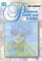 couverture, jaquette Réincarnations - Please Save my Earth 17 1ERE EDITION (Tonkam)