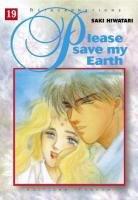 couverture, jaquette Réincarnations - Please Save my Earth 19 1ERE EDITION (Tonkam)