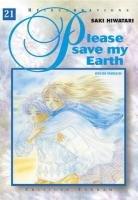 Réincarnations - Please Save my Earth T.21