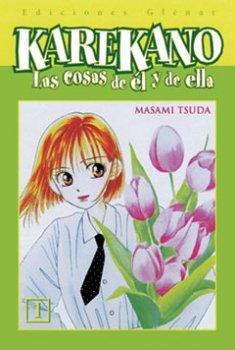 Entre Elle et Lui - Kare Kano édition Espagnole