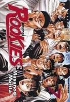 couverture, jaquette Rookies 7  (Tonkam)