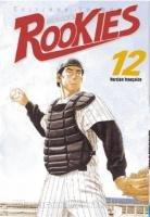 couverture, jaquette Rookies 12  (Tonkam)