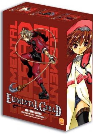 Elemental Gerad édition Starter pack