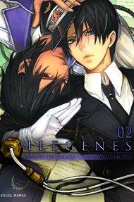 Ilegenes T.2