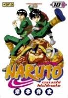 Naruto édition Française