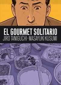Le Gourmet Solitaire édition Espagnole