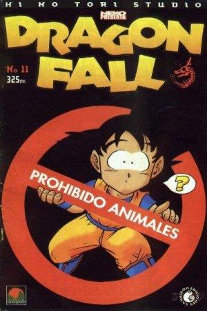 Dragon Fall 11