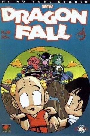 Dragon Fall 16