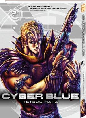 Cyber Blue 2