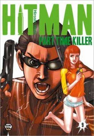 Hitman Part Time Killer T.9