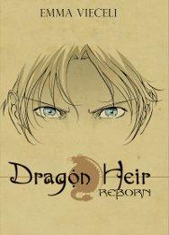 Dragon Heir Reborn T.1