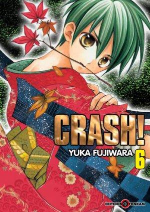 Crash ! T.6