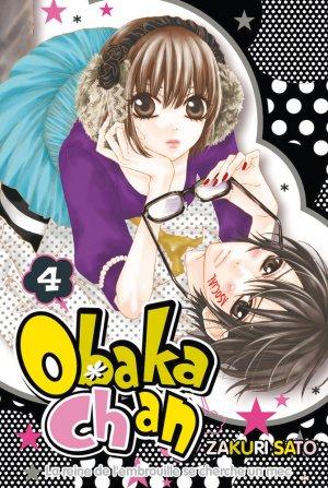 Obaka-chan T.4