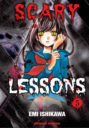 Scary Lessons 5