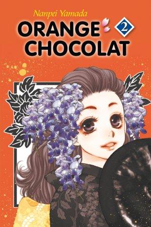 Orange Chocolat T.2