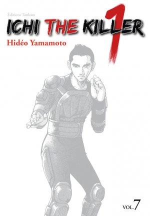 couverture, jaquette Ichi the Killer 7  (Tonkam)