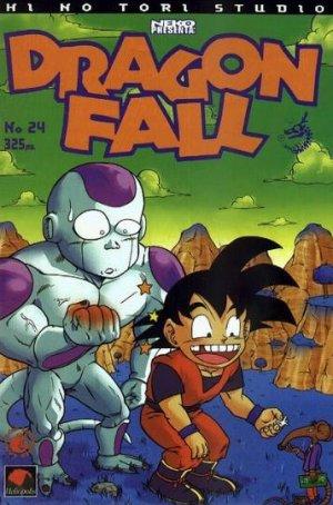 Dragon Fall 24