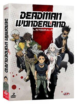 Deadman Wonderland édition INTÉGRALE (VOSTFR)