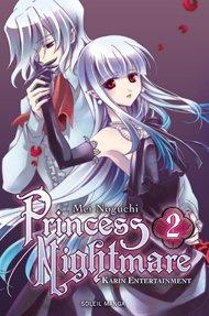 Princess Nightmare T.2