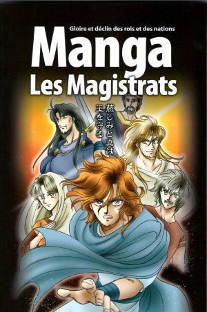 La Bible Manga T.2