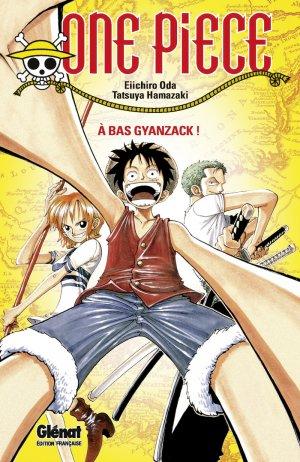 One Piece - À Bas Gyanzack