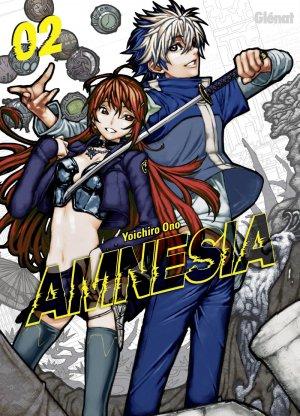 Amnesia T.2
