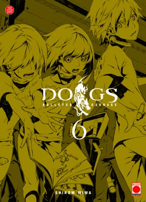 Dogs - Bullets and Carnage 6